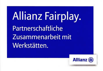 Allianz Fairplay